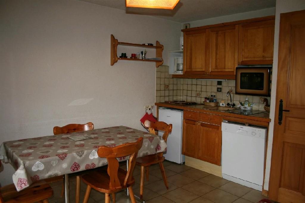Appartement - MORILLON
