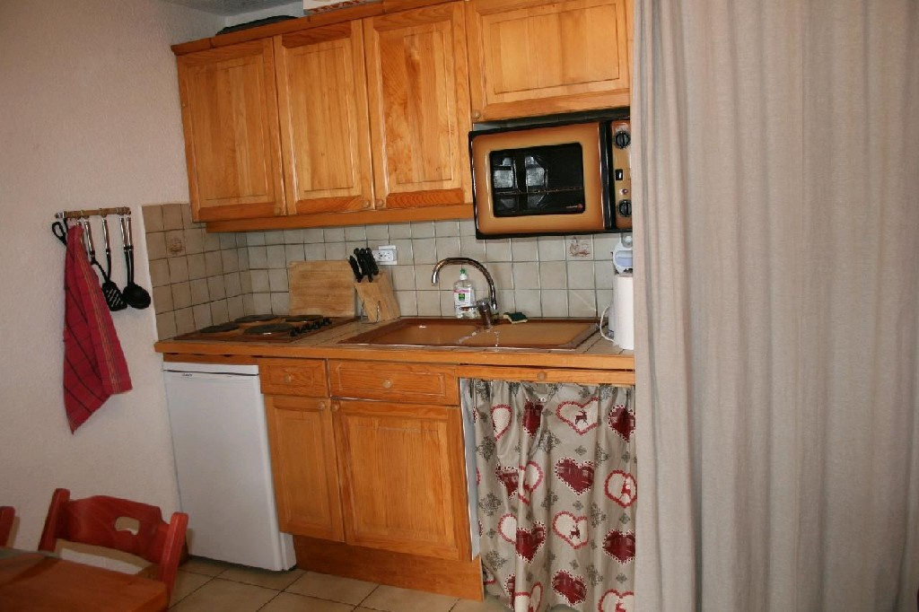 Appartement - MORILLON