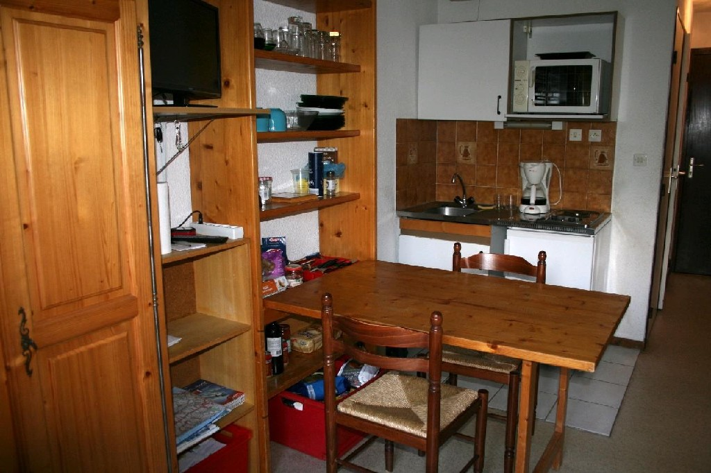Apartment - MORILLON