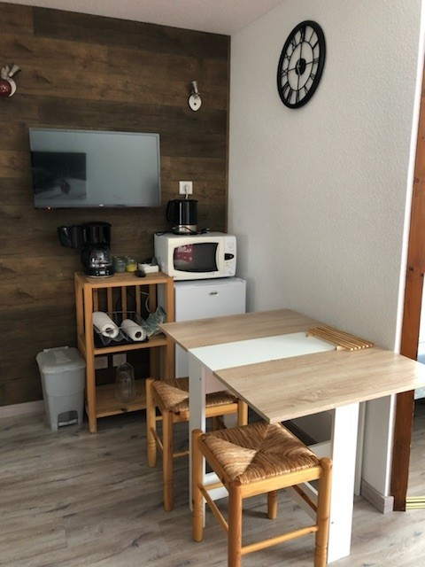 Appartement - MORILLON LES ESSERTS