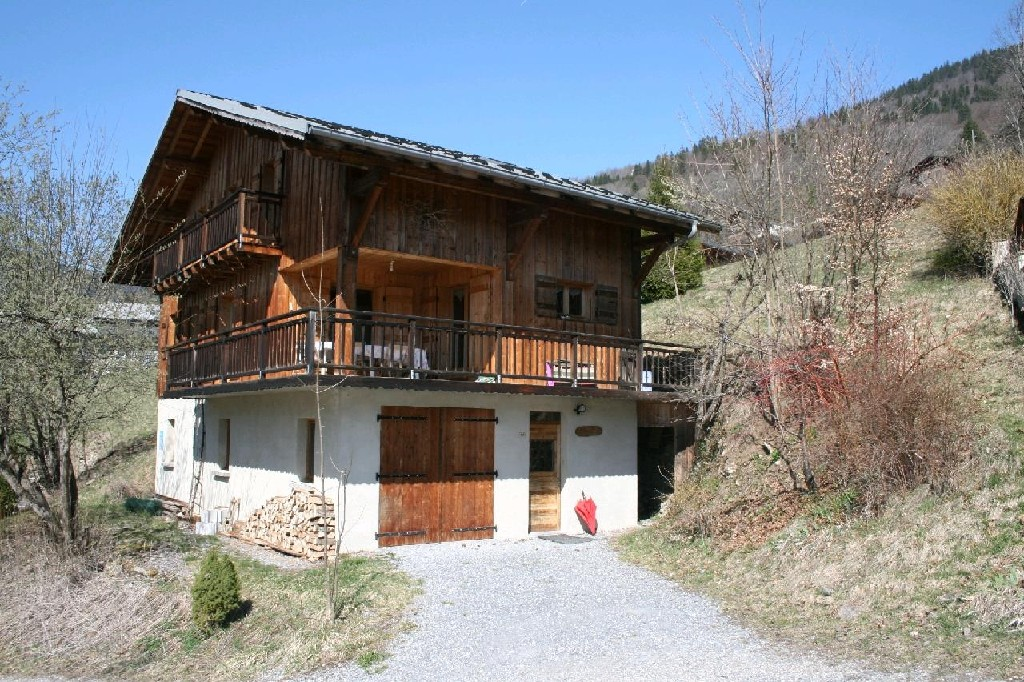 House Chalet Farm - SAMOENS