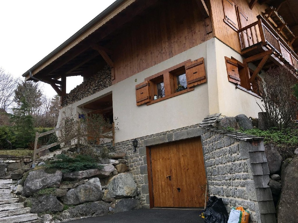 Maison - Chalet - Ferme - VERCHAIX