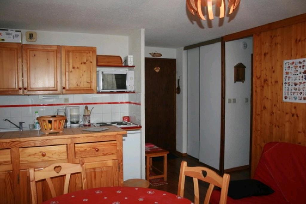 Appartement - MORILLON LES ESSERTS