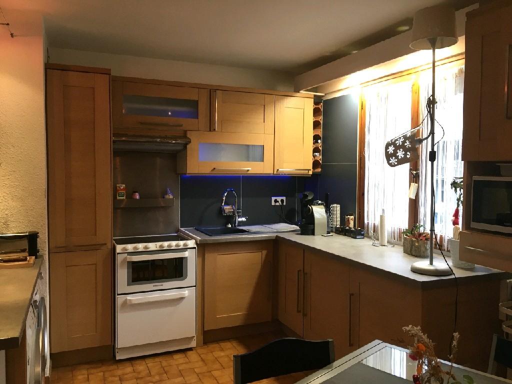 Appartement - SAMOENS