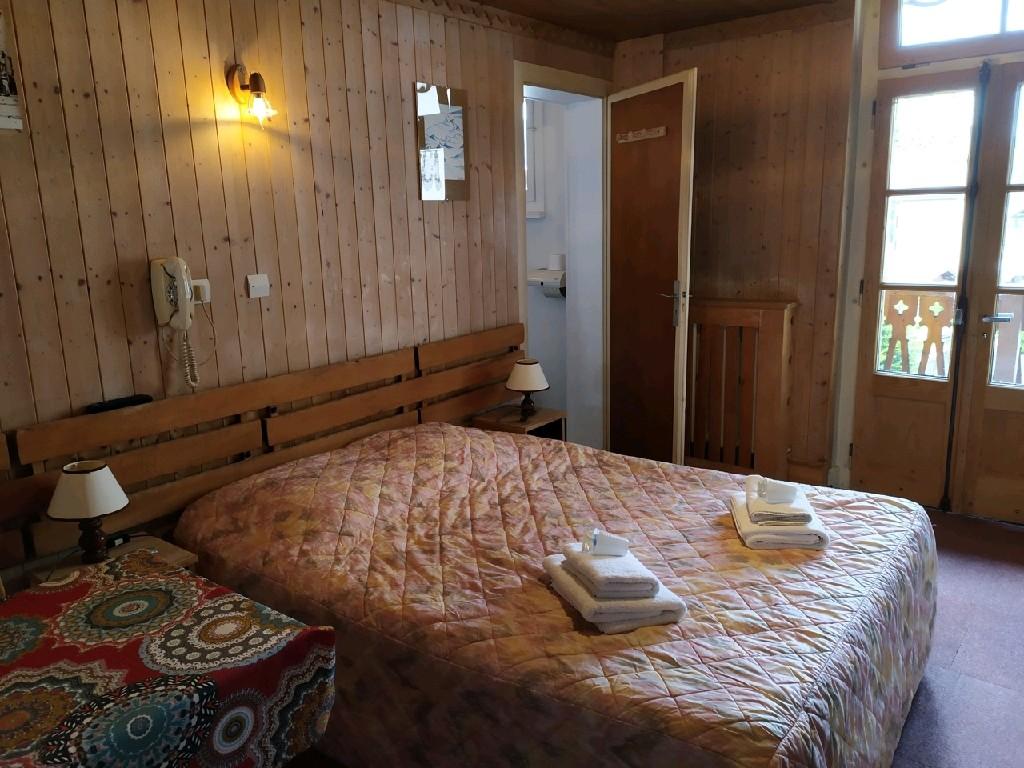 Apartment - SAMOENS