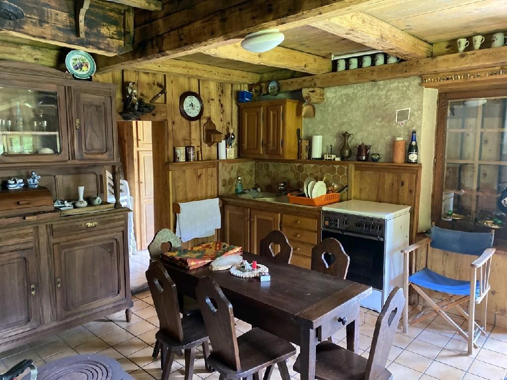 Maison - Chalet - Ferme - SAMOENS