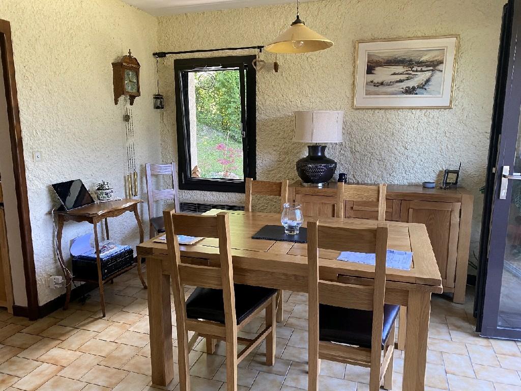 House Chalet Farm - TANINGES