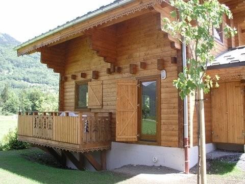 House Chalet Farm - MORILLON